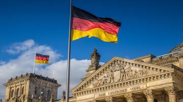 Bandeira Alemanha