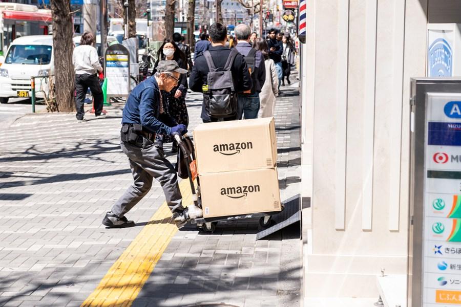 Amazon anuncia novo centro de distribuição no Nordeste e promete entrega rápida na região