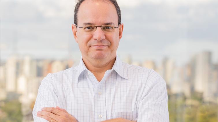 Rodrigo Azevedo, sócio da gestora Ibiuna