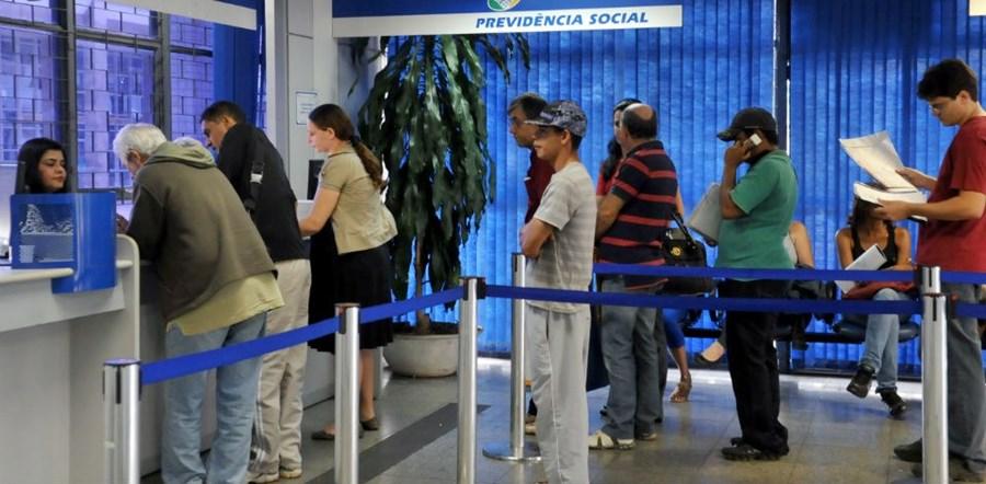 Marinho anuncia que secretário Leonardo Rolim será novo presidente do INSS