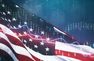 PIB dos EUA no segundo trimestre é revisado para queda de 31,4% em termos anualizados