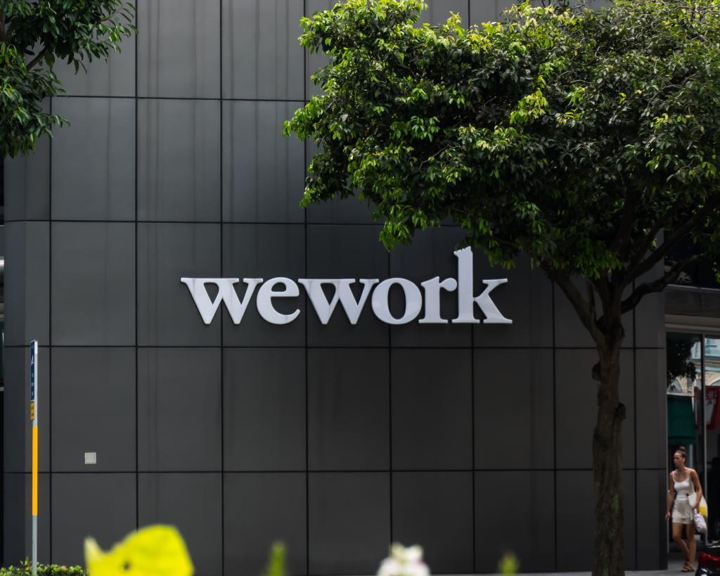 As 4 lições que podemos tirar do (não) IPO da WeWork   InfoMoney