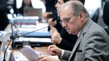 Senador Tasso Jereissati