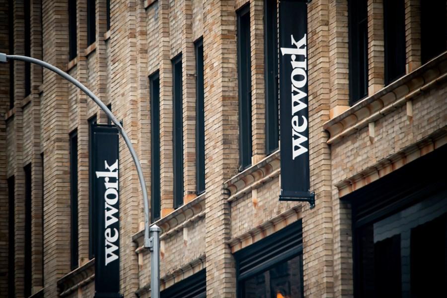 Para sair do sufoco, WeWork pode colocar um dos títulos mais arriscados do mercado nos últimos anos