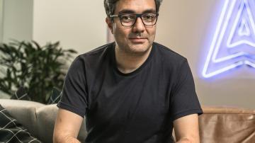 Andre Penha, do QuintoAndar