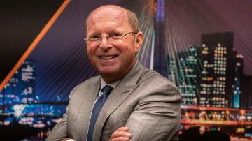 Geninho Thomé, fundador da Neodent