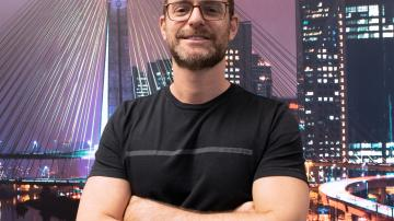 ALEXANDRE OSTROWIECKI: CEO da Multilaser (InfoMoney)
