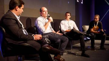 Painel Stock Pickers no Investor Day