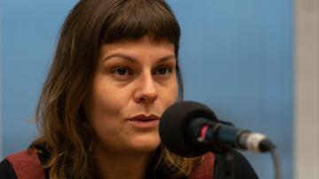 Manuella Curti, CEO da Purificadores Europa