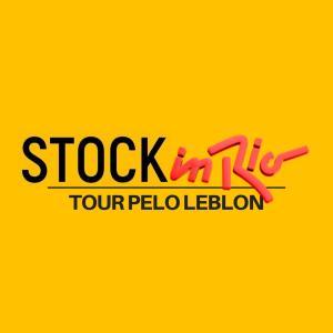 Stock in Rio