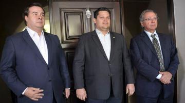 Marcos Brandão/ Agencia Senado