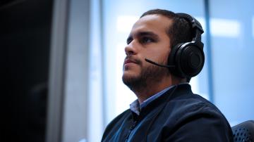 Queda da Bolsa de Valores: Filipe Fradinho