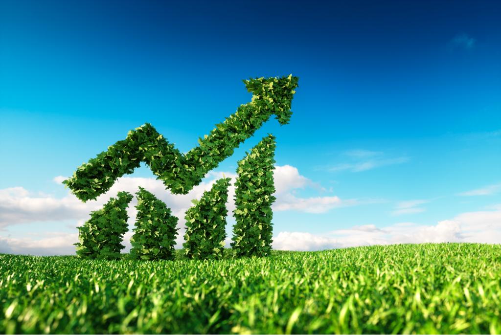 Ações sustentabilidade índices bolsa stocks