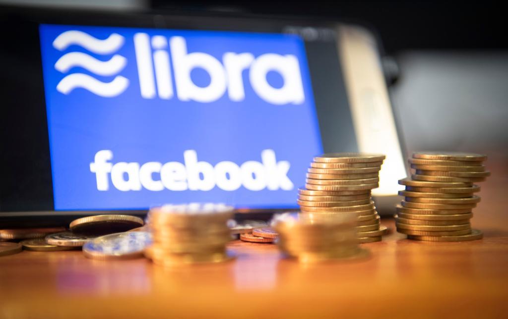 Facebook planeja seguir com Libra, diz responsável por projeto