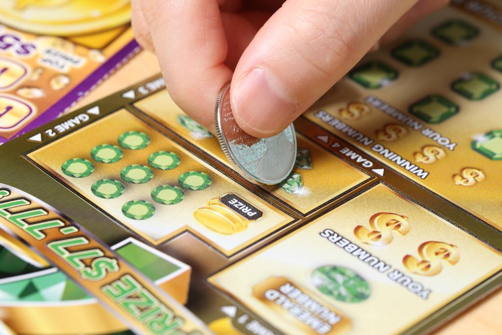 Loteria instantânea pode gerar um faturamento de até R$ 115 bilhões em 15 anos