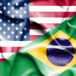 Estados Unidos e Brasil