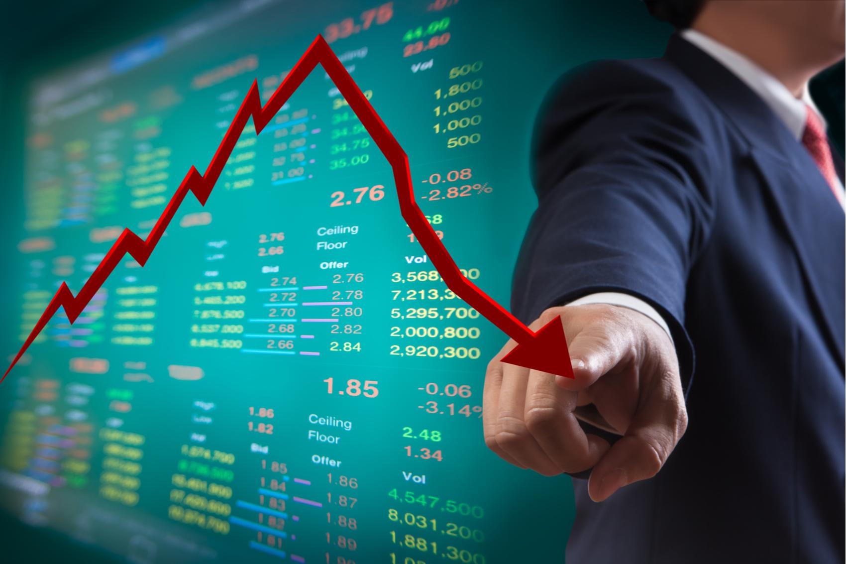 Após 18 semanas seguidas de queda, projeção para o PIB se estabiliza em retração de 6,5% em 2020 thumbnail