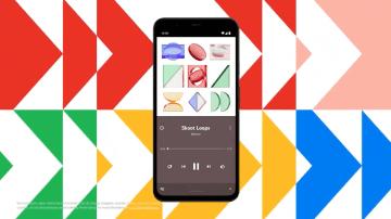 Apresentação do novo celular da Google, o Pixel 4