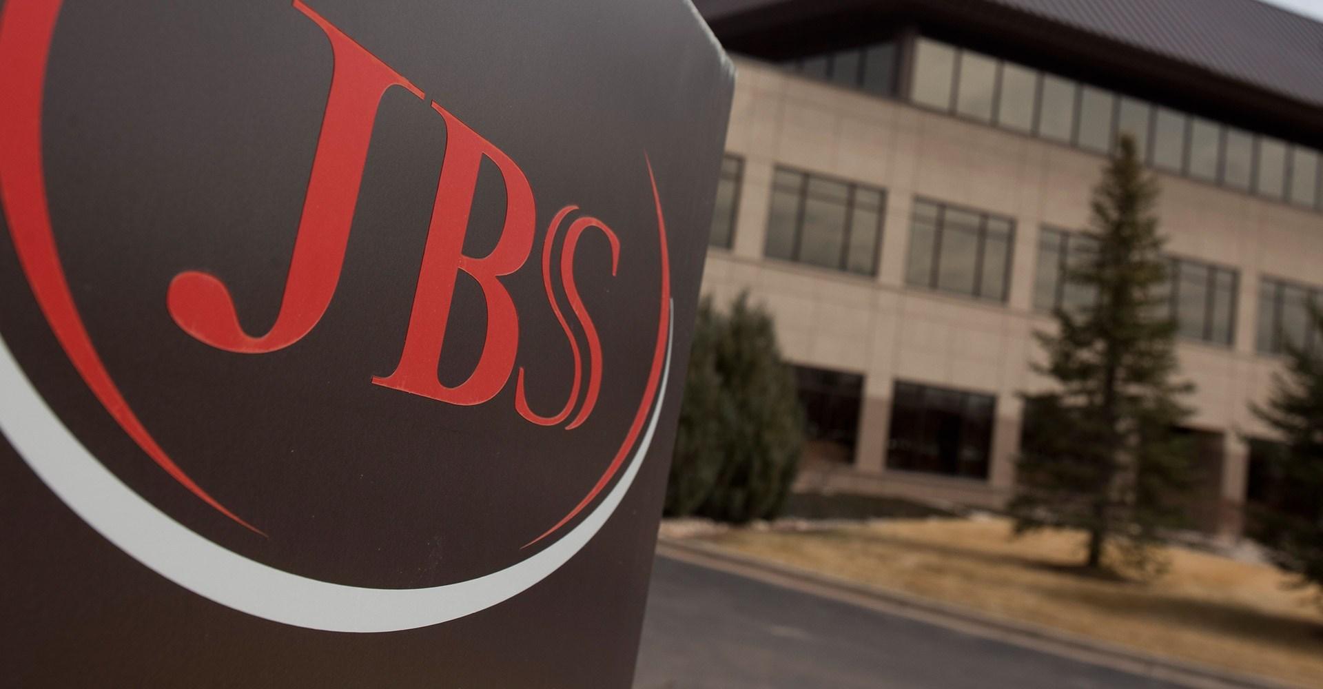 Ações da JBS renovam máximas históricas com investimentos e perspectiva positiva para controlada americana no radar