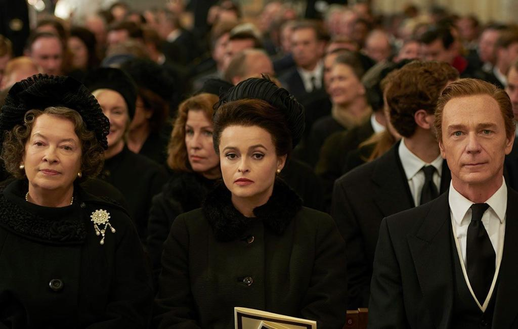 The Crown Margaret Helena Bonham Carter