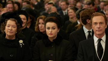 The Crown Margaret Helena Bonham Carter