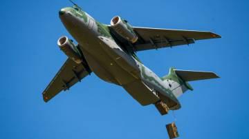 Embraer KC390