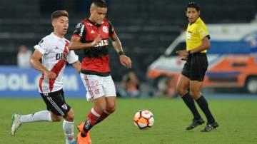 Flamengo e River Plate