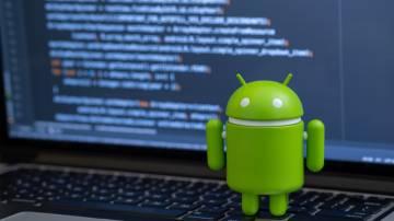 sistema operacional android