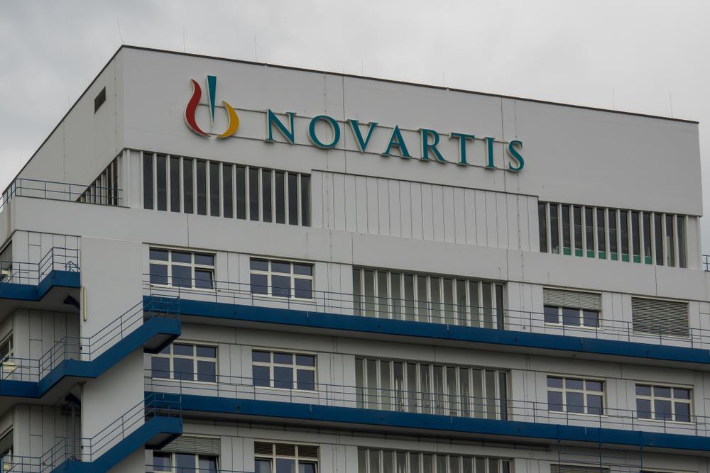 Novartis, farmacêutica
