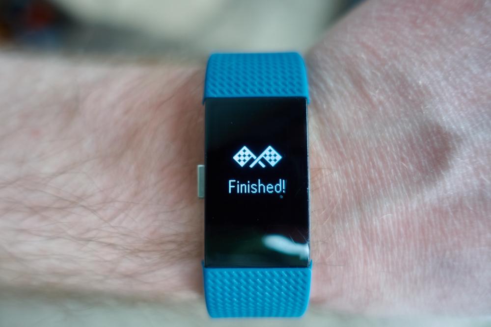 Smartwatch da Fitbit