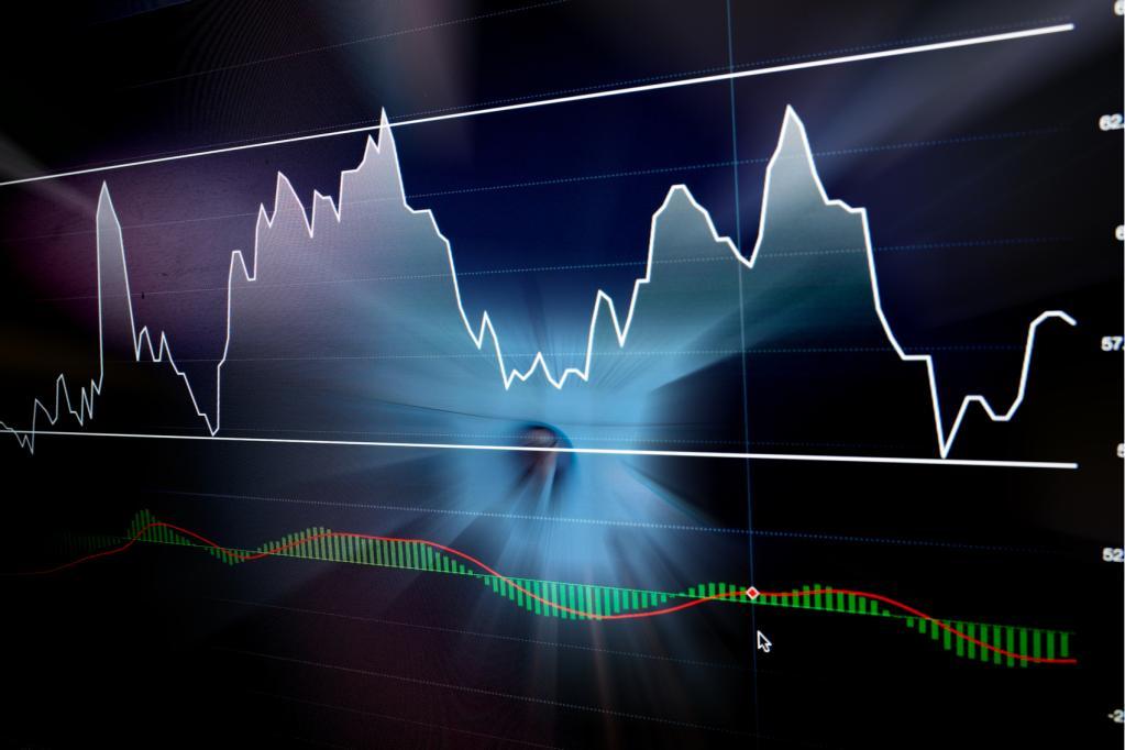 Ibovespa cai mais de 1% com vírus chinês no foco dos investidores; DIs refletem inflação mais alta