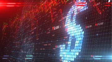dólar bolsa mercado índices alta baixa
