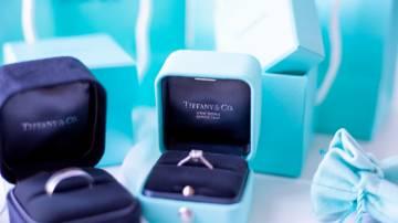 Jóias da Tiffany