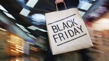 sacola black friday