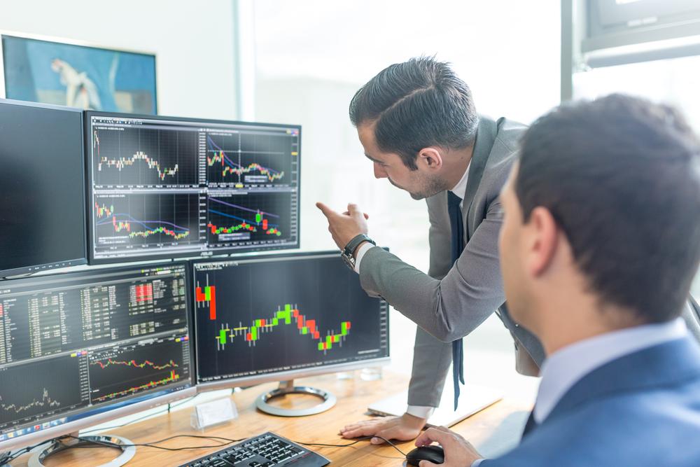 Mesas de investimento