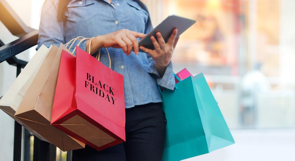 Black Friday: melhores descontos em eletrônicos e eletrodomésticos thumbnail