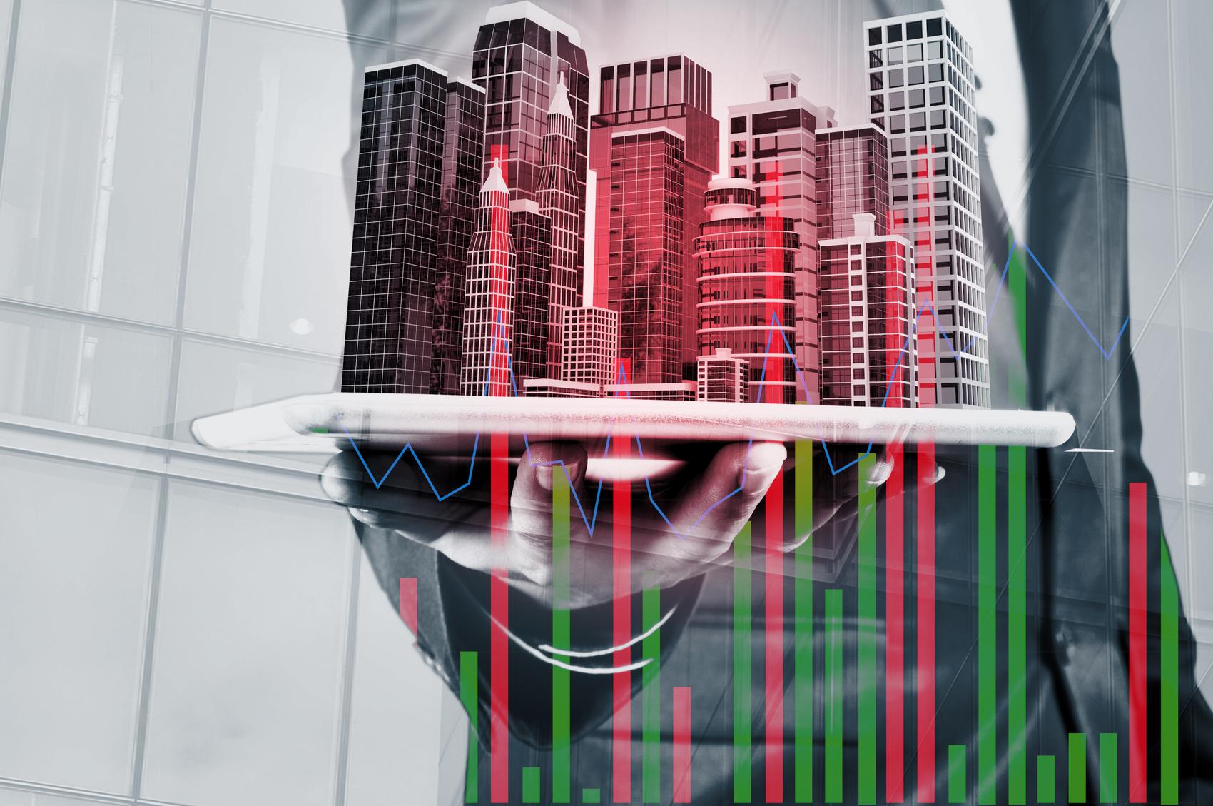 Casas maiores, escritórios menores: pandemia revoluciona mercado ...