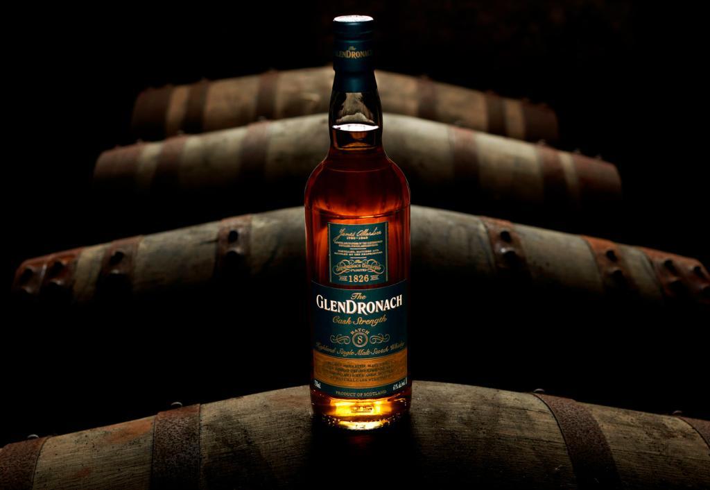 Whisky GlenDronach Master Vintage 1993