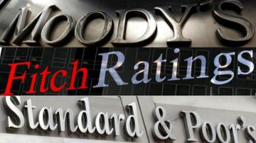 Reprodução Fitch/S&P/Moody's