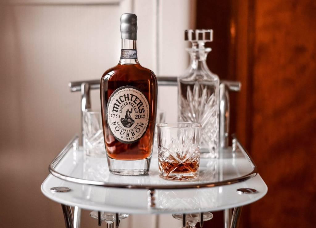 Bourbon Michter's 20 Year Kentucky