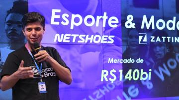 Frederico Trajano, CEO do Magazine Luiza