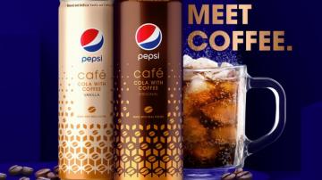 Pepsi Café-cola