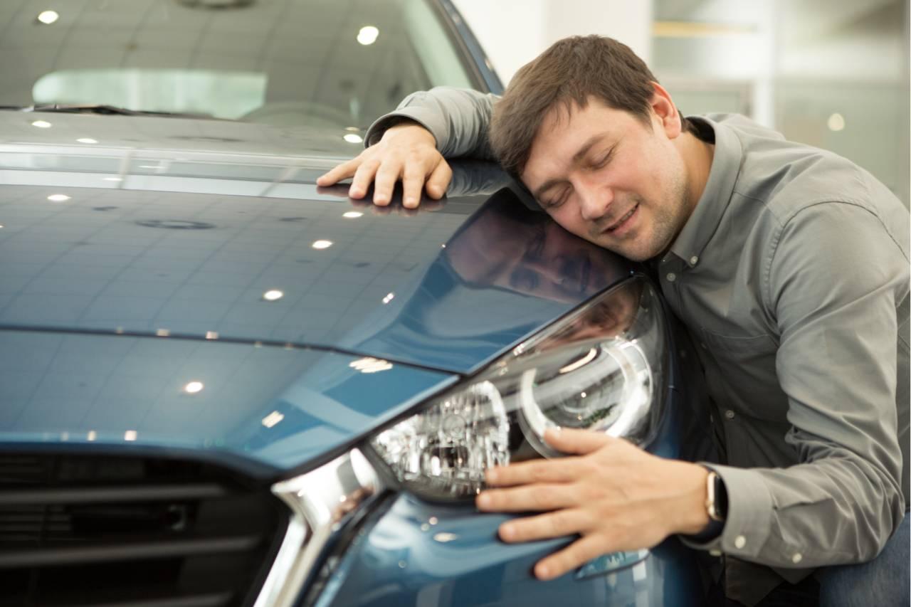 consórcio carro compra veículo concessionária