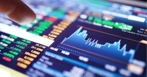 ações bolsa mercado stocks índices gráficos