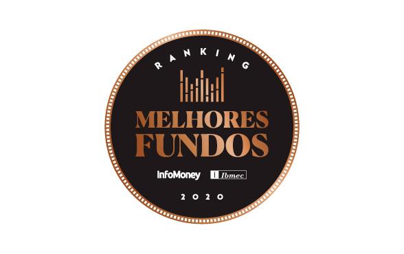 ranking melhores fundos imbec infomoney