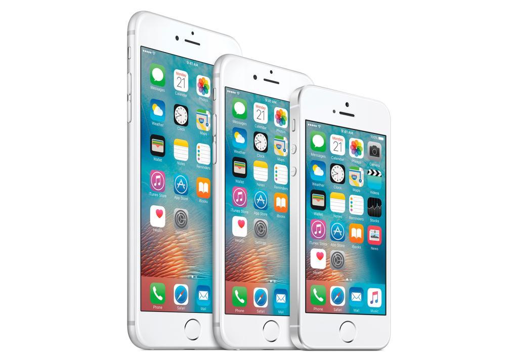 Produção de novo iPhone mais barato começa em fevereiro