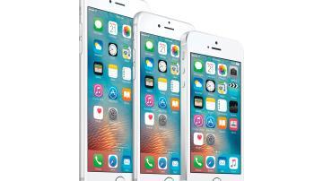 iPhone SE e outros