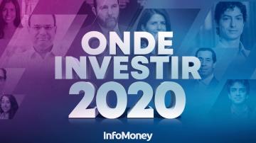 Onde Investir 2020 InfoMoney