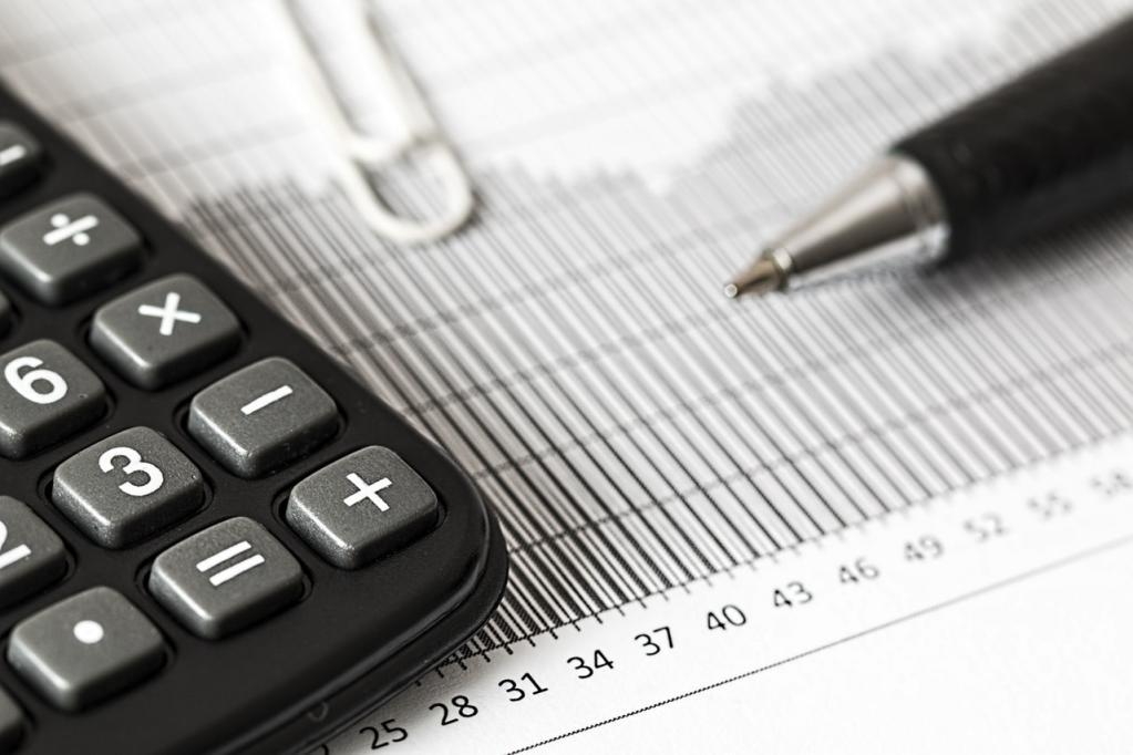 Cálculo de taxas