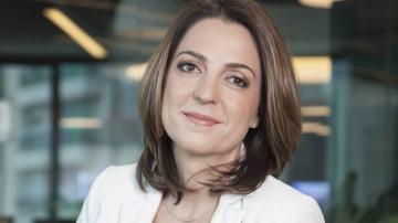 Paula Bellizia, vice-presidente de Vendas, Marketing e Operações da Microsoft da América Latina